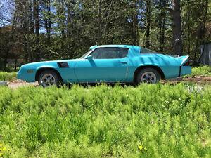 1979 Chevrolet Camaro Autre