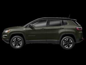 2019 Jeep Compass Trailhawk 4x4  - $132.93 /Wk