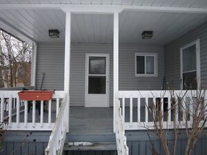Charming Newly Renovated 2 Bdrm, Heart of Orillia -  NOW