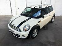 2010 MINI COOPER 1.6 3-DOOR (6-SPEED MANUAL)