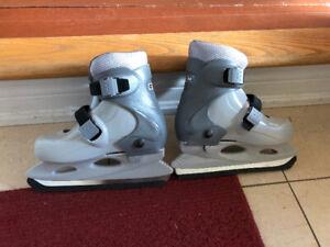 Kid's Unisex Ice Skates
