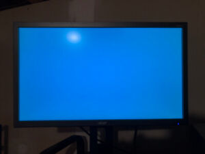 """Acer 21.5"""" 1080p Monitor"""