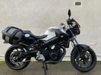 BMW F 800R - FSH - BMW panniers - 6 months warranty - 12 months MOT