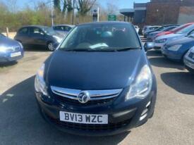 image for 2013 Vauxhall Corsa 1.2 i Energy Hatchback 5dr Petrol Manual (129 g/km, 84 bhp)