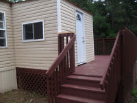 Mobil Home   for sale or rent