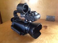 Canon XA10 Video Camera