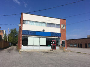 Investment building for sale