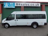 Ford Transit 430 17 Seat Minibus