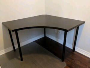 Ikea Corner Desk - excellent condition!