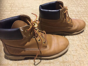 Timberland boots - Size Youth 4.5