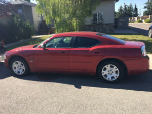 2006 Dodge Charger LOW KM! BRAND NEW TIRES!