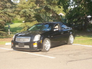 2005 Cadillac CTS V   Must Go ASAP