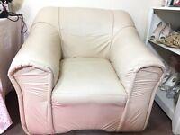 A armchair, good condition