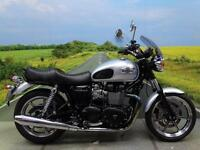 Triumph Bonneville 865 2014 **SUPER LOW MILEAGE EXAMPLE!**
