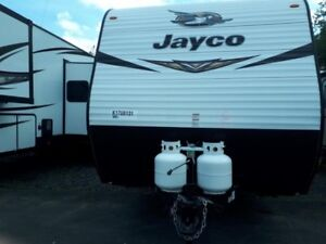 2019 Jayco Jay Flight SLX 8 245RLS