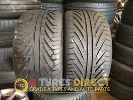 """19"""" 20"""" 21"""" 22"""" Part Worn Tyres Michelin Pirelli Dunlop Continental"""