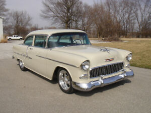 1955 Chevrolet | Great Selection of Classic, Retro, Drag and