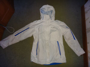 Columbia Womans Size Small Jacket
