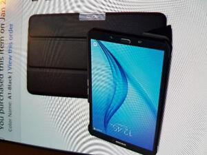 Samsung galaxy tab e 8.0 case