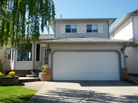 Shawnessy single house beside park available now