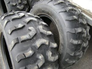 vtt 24-08-12 et 24-10-12 ou échange contre pneu  27 pouces