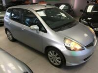 2007 HONDA JAZZ DSI SE Silver Manual Petrol