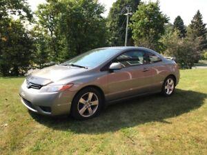 2008 Honda Civic ***À VOIR ABSOLUMENT*** A/C , AUTOMATIQUE