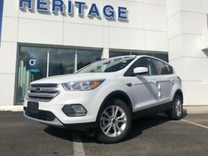 2018 Ford Escape SEHEATED SEATS ! REAR VIEW CAMERA ! BLUETOOTH !
