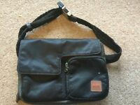 Hugo Boss orange label small bag