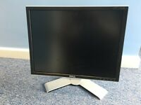 "Dell 2007FPb 20"" Computer Monitor"
