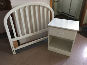 Maple White Trasional bedroom set.Little Folks made in Canada