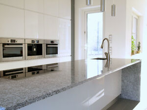 QUARTZ AND GRANITE