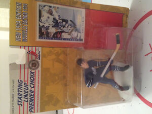 NHL starting lineup collectables Strathcona County Edmonton Area image 10