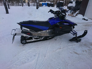 GSXR or R6 tading for Snowmobile Yamaha Apex
