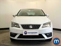 2018 SEAT Leon 1.5 TSI EVO 150 Xcellence [EZ] 5dr Hatchback Petrol Manual
