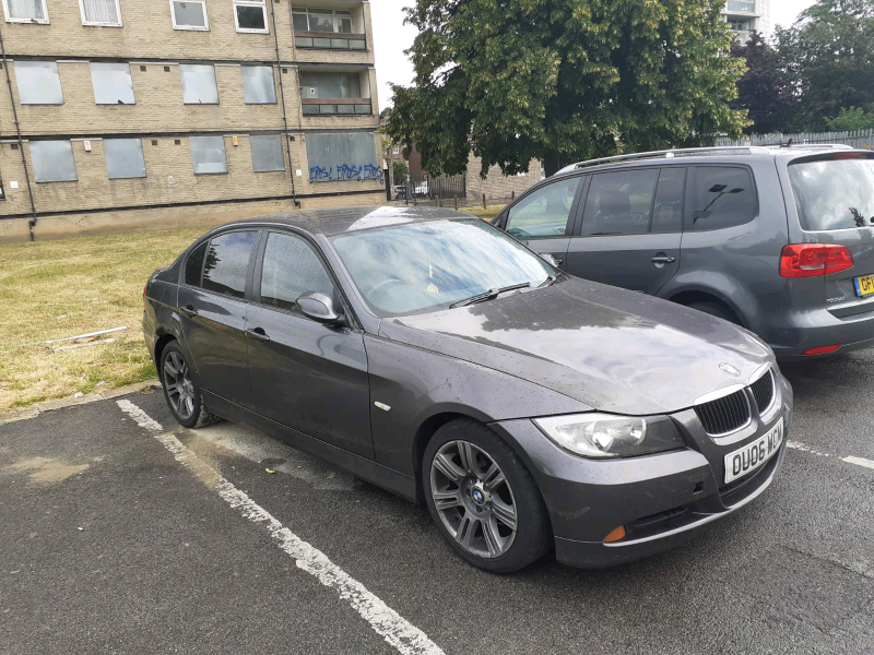 Bmw Wont Start But Turns Over