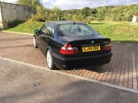 Bmw e46 330d auto fully loaded low miles