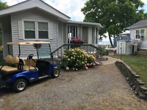For Rent Trailer Sherkston Shores