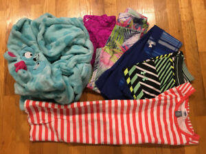 Size 8 girls - 6 items