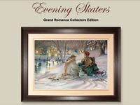 TRISHA ROMANCE ~ EVENING SKATERS ~