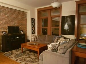 Uptown - Stunning & Spacious 2 BR Available Nov. 1