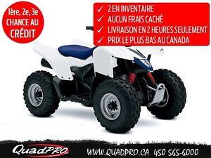 2016 Suzuki QuadSport LT-Z50 17$/SEMAINE