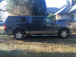 2004 Ford F-150 SuperCab XLT Pickup Truck - Price drop!