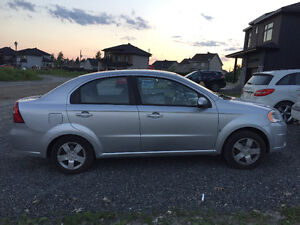 wave 2008 automatique air climatisé 108000km impeccable,3850$