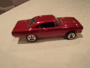Hot Wheels 1970 Plymouth Road Runner Loose 1:64 scale diecast 3 Sarnia Sarnia Area image 6