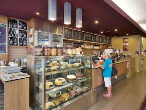 Cafe/Coffee Shop Armidale Armidale City Preview
