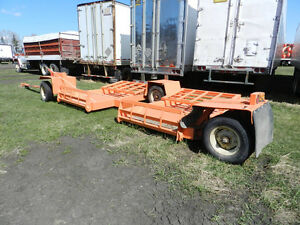1999 Dyna Fab Swather Mover (For Sale or Rent)
