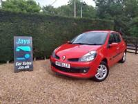 2006 RENAULT CLIO 1.5 DCI LOW MILES. CHEAP £30 ROAD TAX PER YEAR
