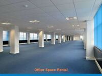 Co-Working * Pendleton Way - Salford - M6 * Shared Offices WorkSpace - Manchester