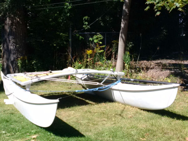Used 1975 Other Hobie Cat 16